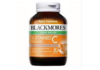blackmores merek vitamin c yang bagus untuk lambung dimasa pandemi covid19