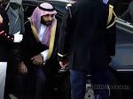 Gaya Hidup Mewah Ala Putra Mahkota Mohammed Bin Salman
