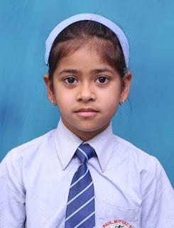 Namya Joshi