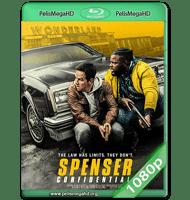 SPENSER: CONFIDENCIAL (2020) WEB-DL 1080P HD MKV ESPAÑOL LATINO