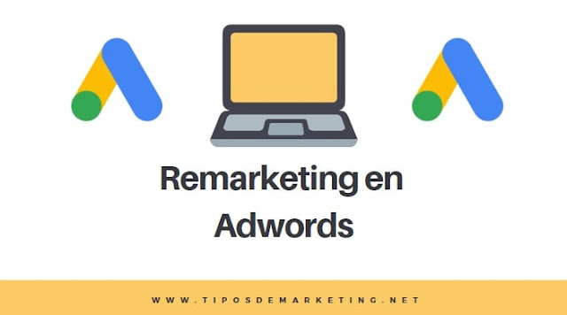 remarketing en google adwords