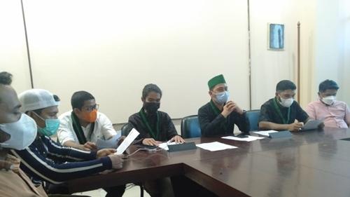 Isu Demo HMI Memanas, Pengamat Seret Jusuf Kalla Dalam Pusaran