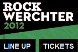 Pearl Jam, Snow Patrol y Red Hot Chili Peppers al Rock Werchter 2012