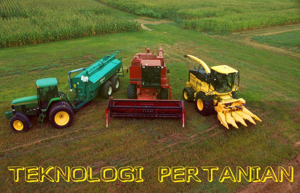 Contoh Pemanfaatan Teknologi Dalam Produksi Pangan Inirumahpintar Com