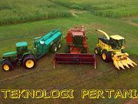 Contoh Pemanfaatan Teknologi dalam Produksi Pangan