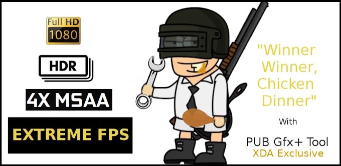 PGT +: Pro GFX & Optimizer v0.19.1 Apk