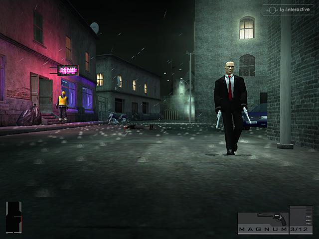 تحميل لعبة hitman 5 لعبة هيتمان كاملة برابط واحد من ميديا فاير مضغوطة للكمبيوتر 2019