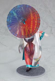 Archer/Tomoe Gozen: Heroic Spirit Traveling Outfit Ver.
