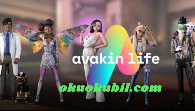 Avakin Life 1.048.1 Yeni Kilitsiz Mod İndir Aralık 2020