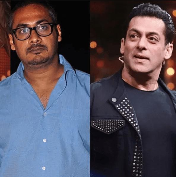 Dabangg Directo Abhinav Kashyap ने Salman Khans के 'Being Human' को बताया 'मनी-लॉन्ड्रिंग' हब