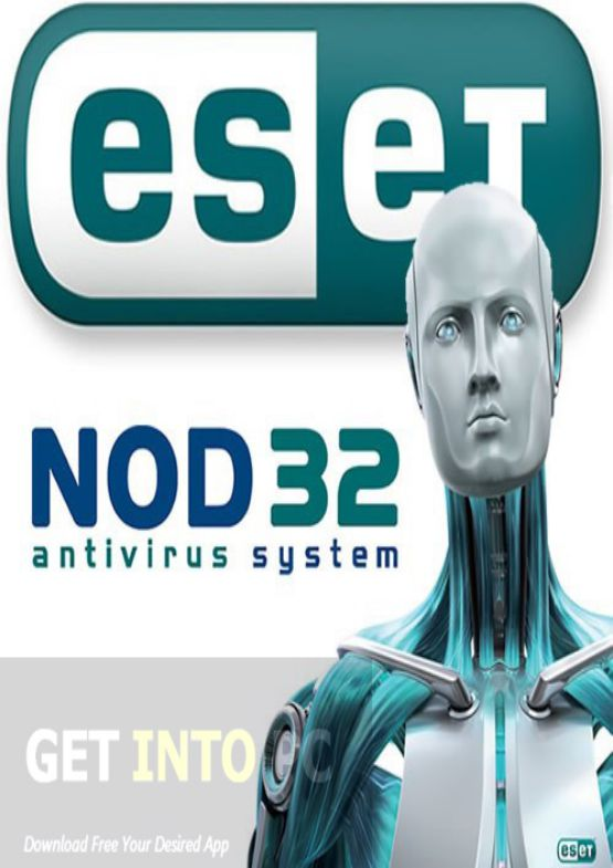 Download ESET Nod32 For PC Free Full Version