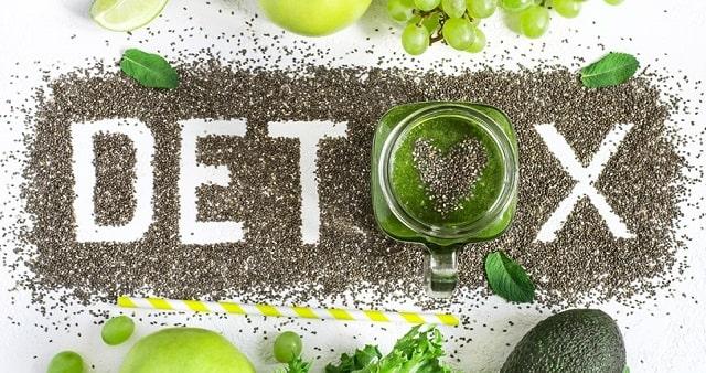 why you need to detoxify body healthy detox