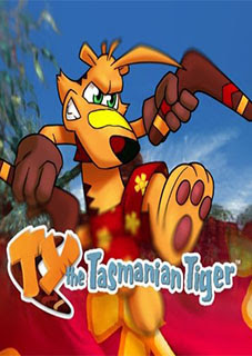 Download: TY the Tasmanian Tiger Digital Deluxe Edition (PC)