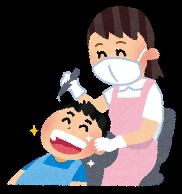 銀歯が取れました(2019/1/20)