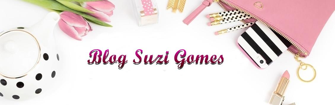 Suzi Gomes