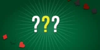 Think back to what you had. This will determine whether you get points for this question. Did you beat the dealer?