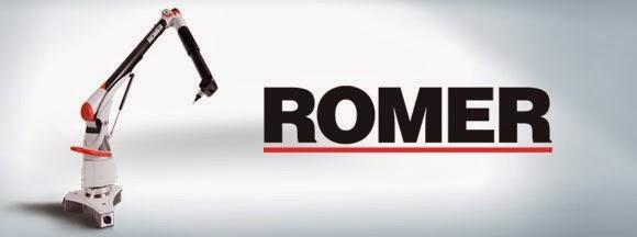 ROMER Portable Arm CMM Review