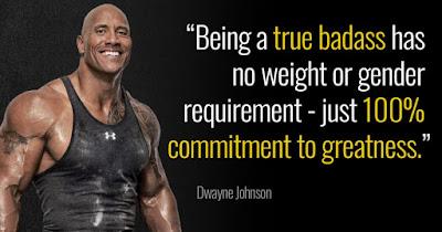 Dwayne Johnson Quotes