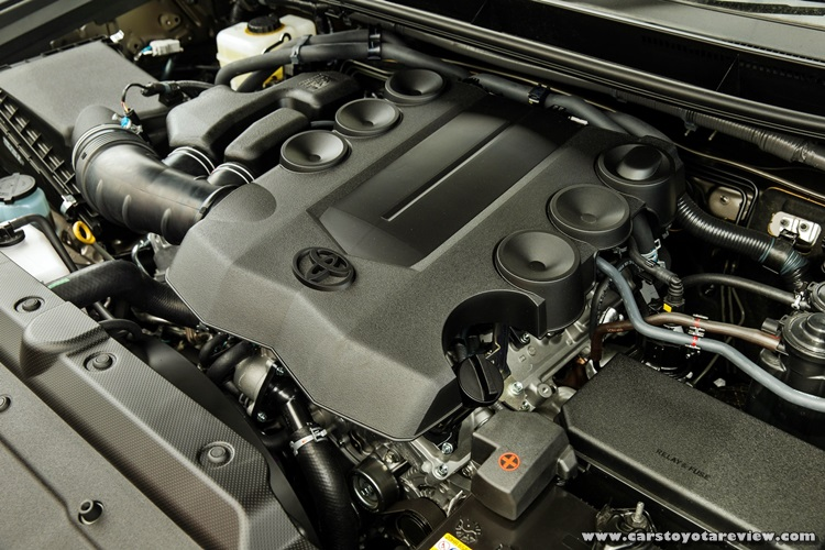 2019 Toyota Tacoma Engine Redesign And Diesel