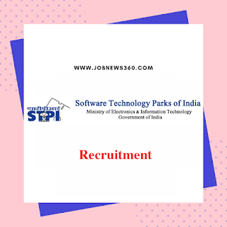 STPI Recruitment 2019 for various posts (7 Vacancies)
