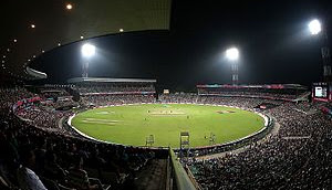 What You Don't Know About The Cricket Sporting