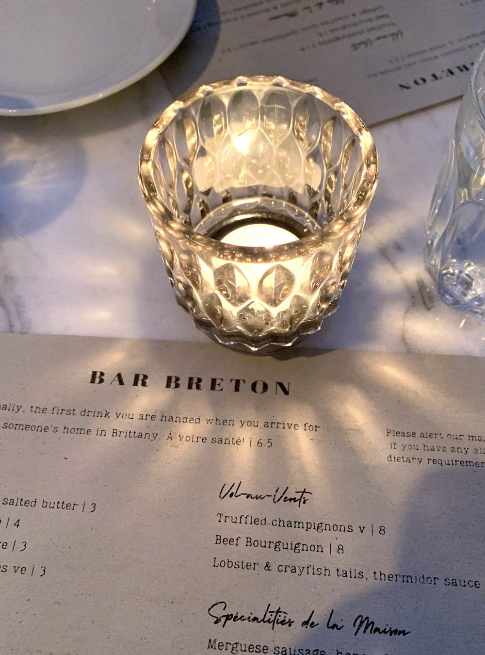 Bar Breton, Bath - Emma Louise Layla, UK luxury travel & lifestyle blog
