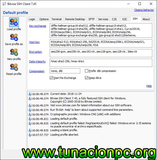 WinSCP con licencia