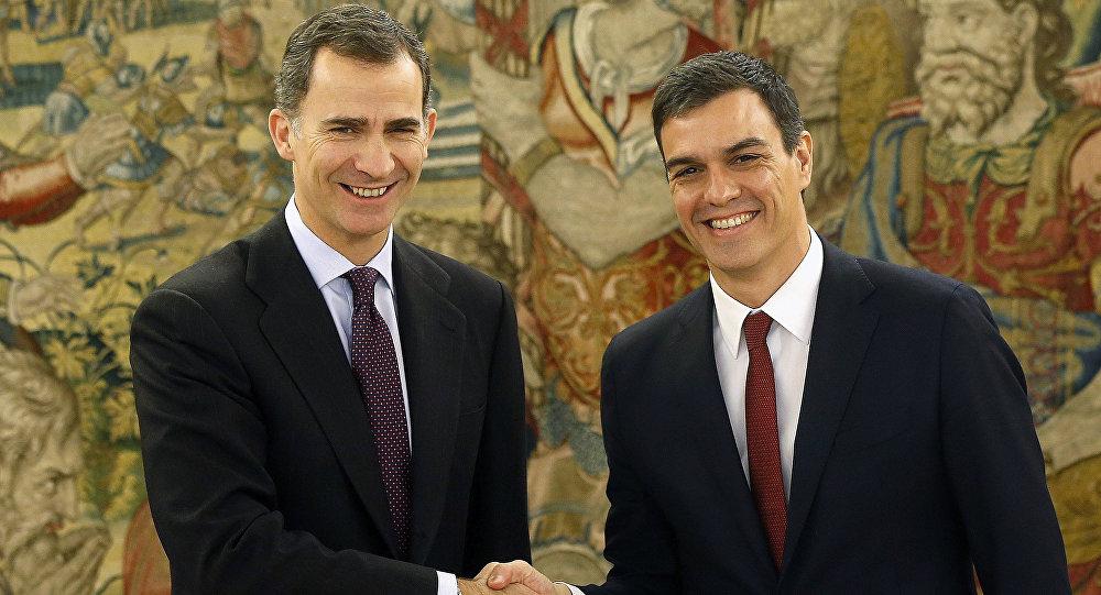LA RATONERA: «El Rey da vía libre a la formación de un Gobierno de extrema izquierda que romperá España y acabará con la monarquía»
