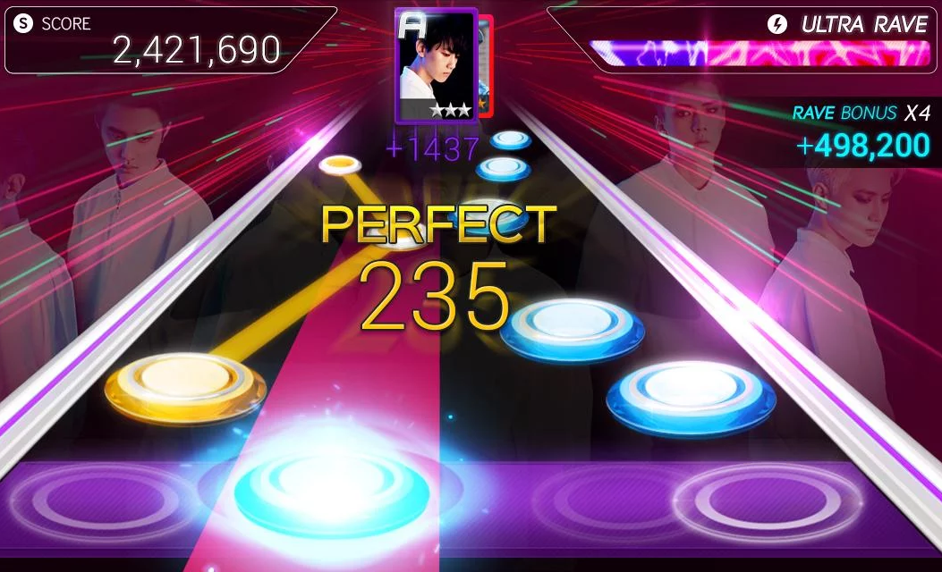 SuperStar SMTOWN APK Download [ Android APP ]