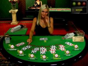 Póker blackjack csalás nyeremény