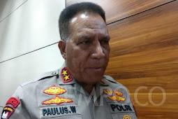Paulus Waterpauw Ungkap Alasan Aparat Sulit Lumpuhkan KKB di Papua