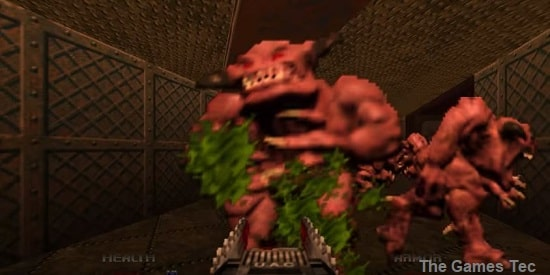 Doom 64 release date, delayed, review, gameplay, trailer, price, pre order, pc, switch, ps4, xbox and everything you need to know