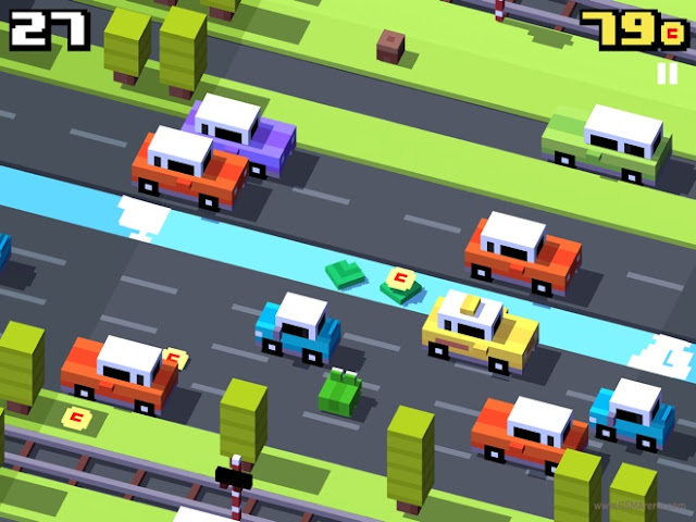 Crossy Road Apk Android Download