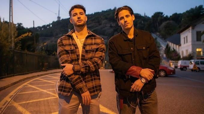 """Los Malxs estrenan """"20 Veces"""", su primer EP de pop urbano"""