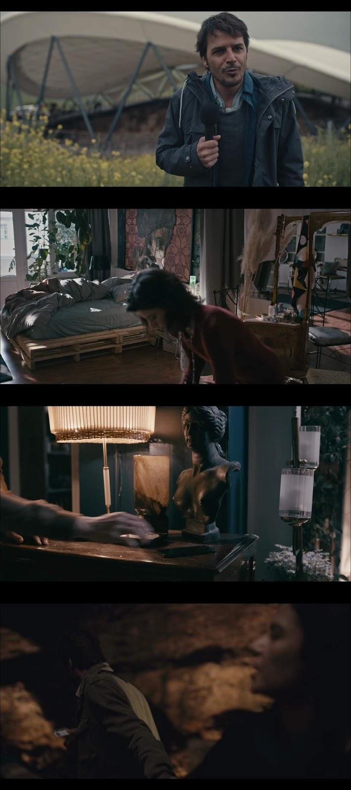 The Gift Temporada 1 Completa HD 720p Latino