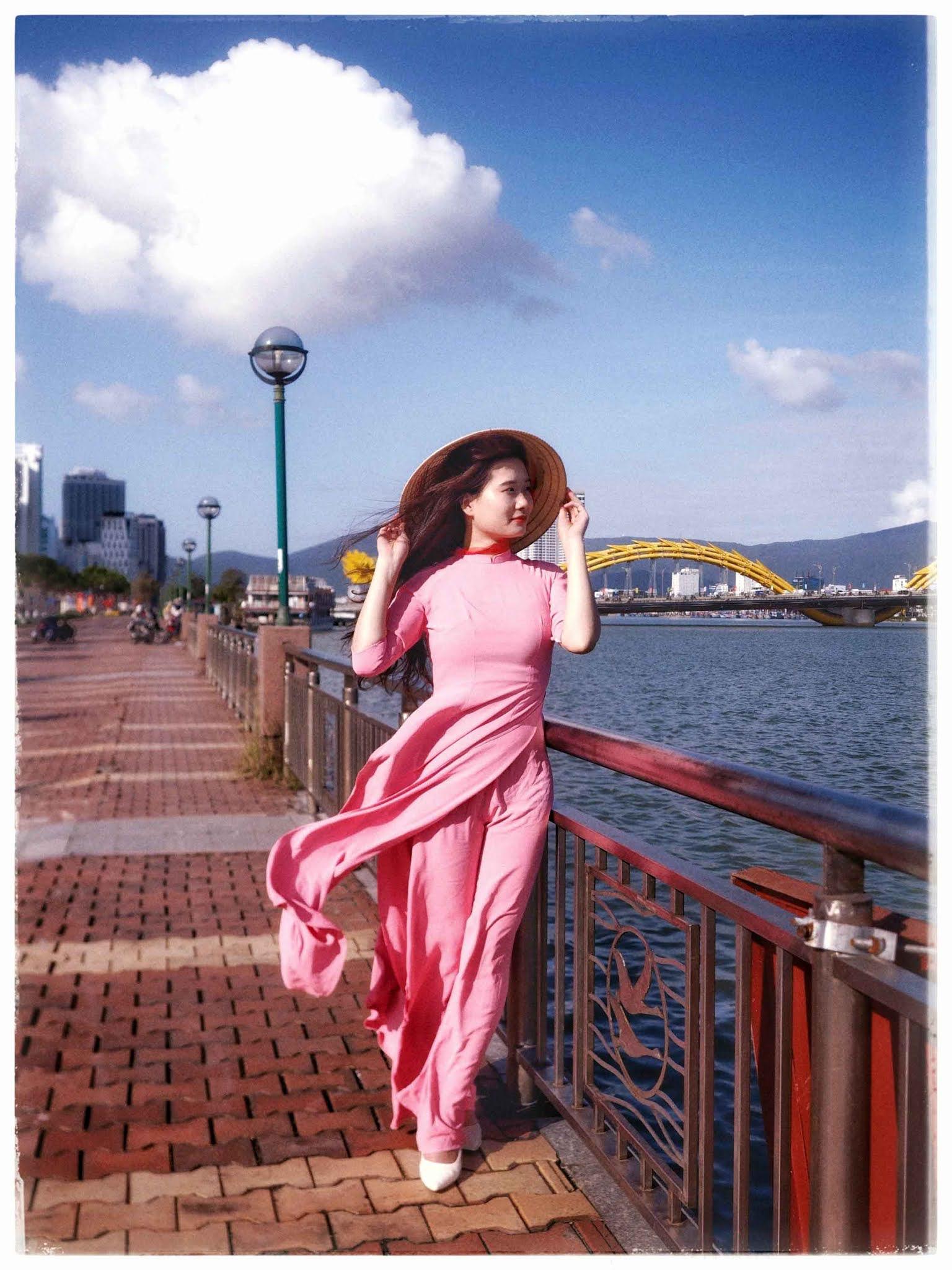 Tuyển dụng mẫu ảnh chân dung tại Đà Nẵng, Quảng Nam