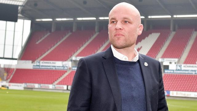 German club moves to keep top Nigerian striker