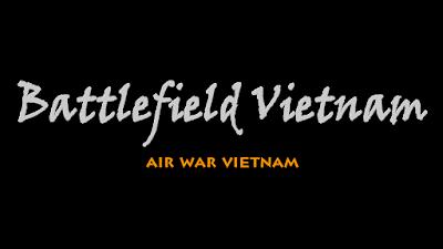 Phim tài liệu: Battlefield Vietnam - Air War Vietnam (Phần 9)