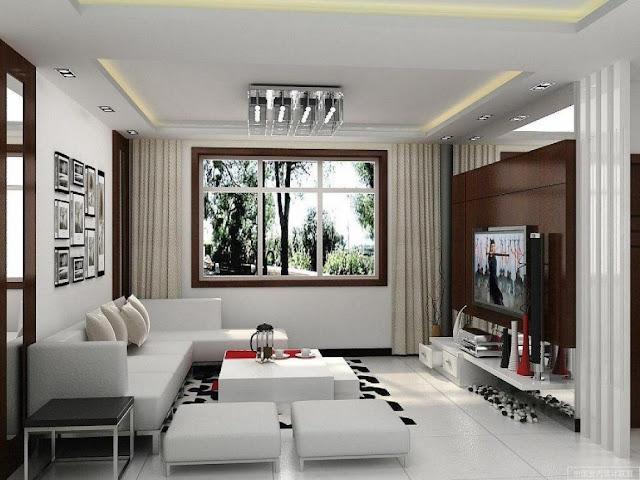 interior design ideas for a small living room