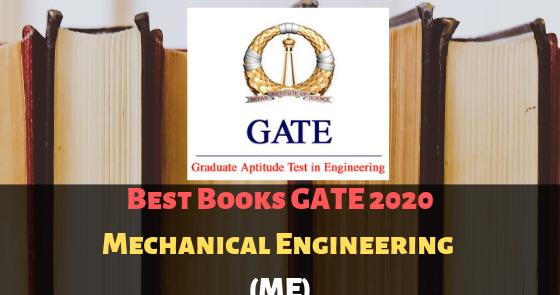 Best Psu Manufacturer 2020 Best Books GATE Exam 2020 For Mechanical Engineering (ME