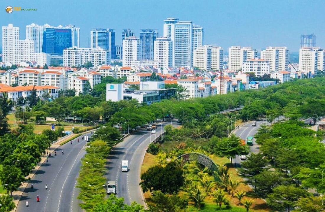Thị trường bất động sản phía Nam thiếu hụt nguồn cung căn hộ