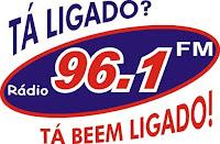 Rádio 96,1 FM 96,1 de Veranópolis RS