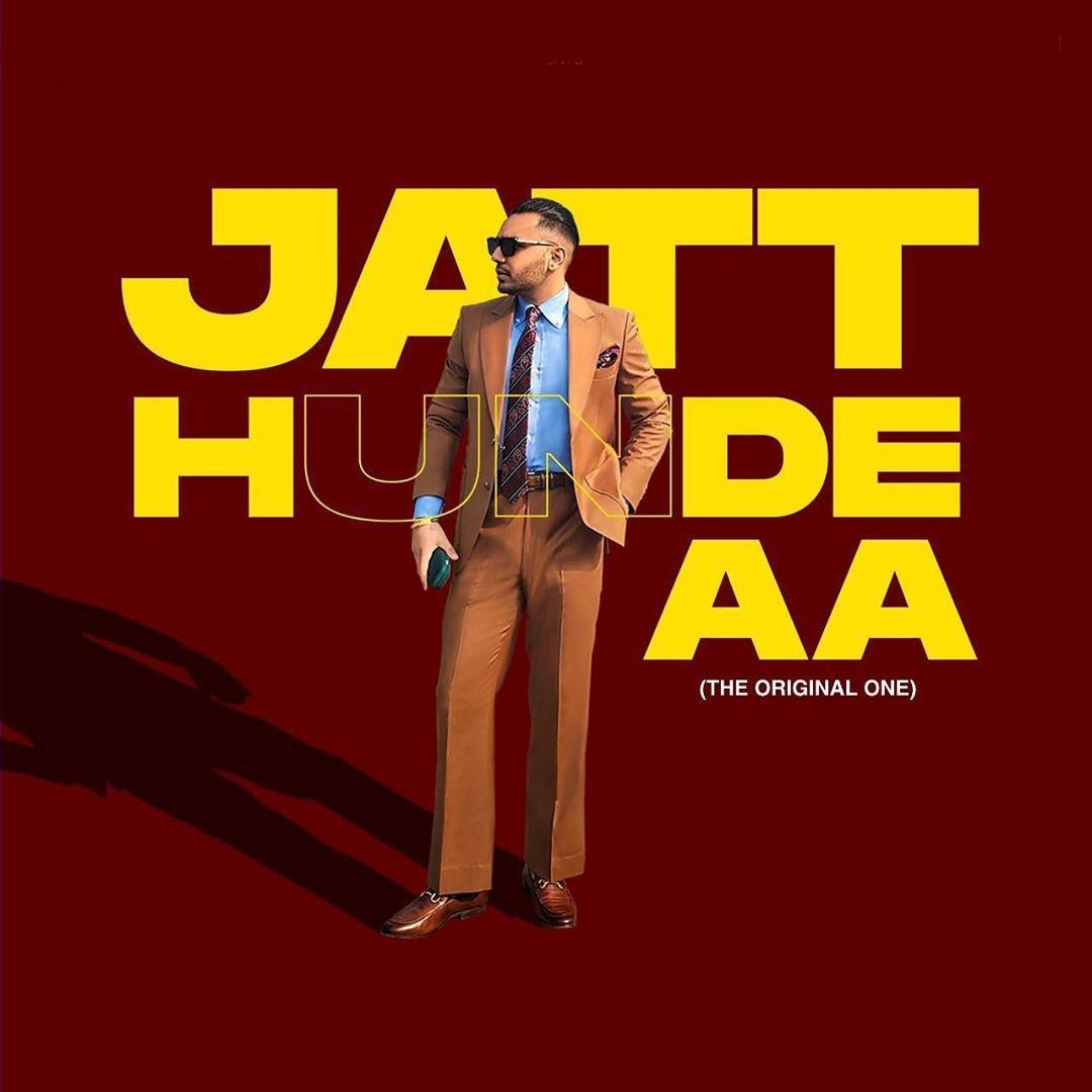 Jatt Hunde Aa Punjabi Song Image By Prem Dhillon