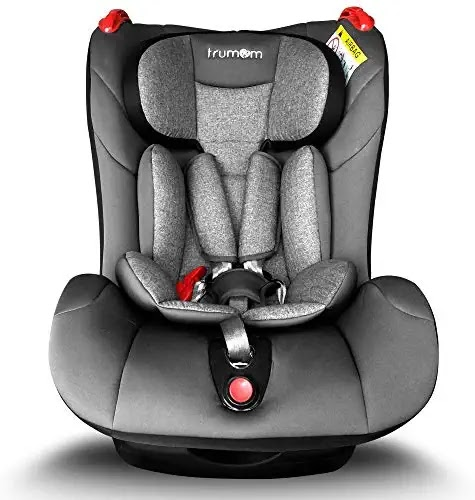 New Born Baby TRUMOM (USA) Baby Convertible Sports Car Seat for Kids 0 to 7 Years Old (Upto 25 kgs)
