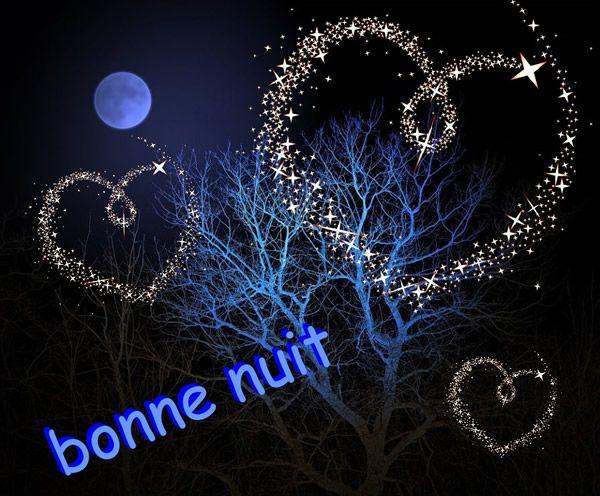 Messages De Bonne Nuit