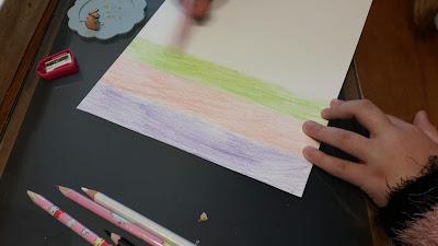 Colorear folio