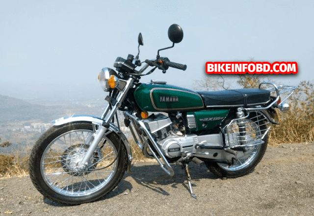 yamaha rx 135 5 speed gearbox for sale