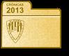 Crónicas Partidos 2013