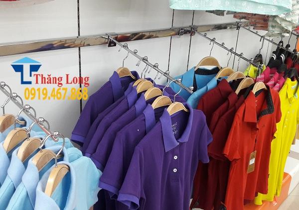 Bí quyết mua móc treo shop quần áo bền đẹp, giá rẻ