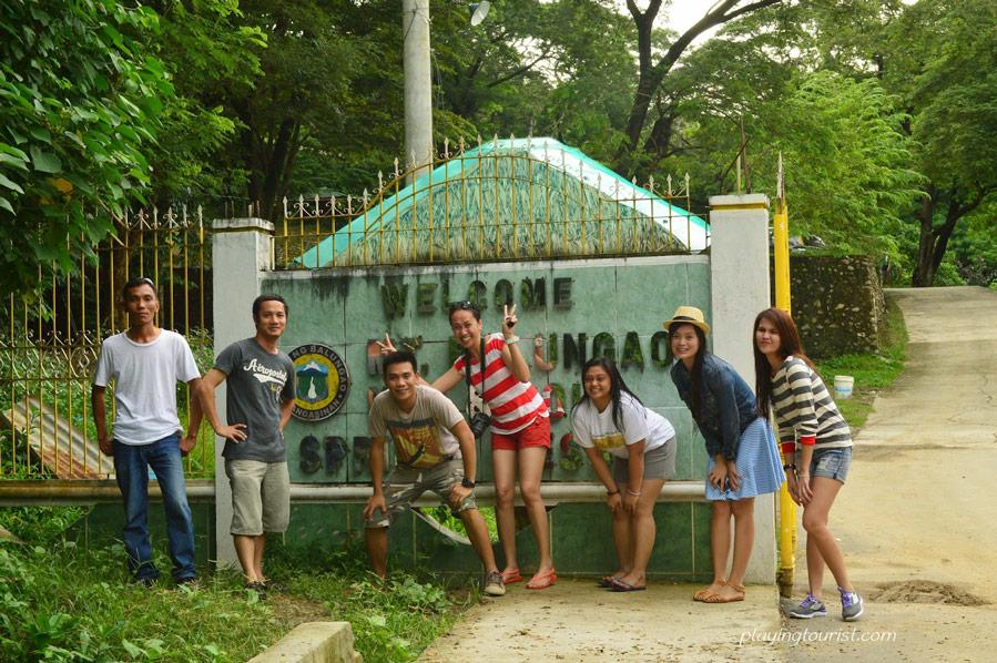 Balungao Hilltop Adventure in Pangasinan